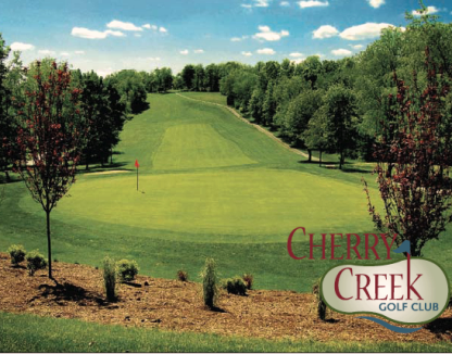 Cherry Creek Golf Course,Youngwood, Pennsylvania,  - Golf Course Photo