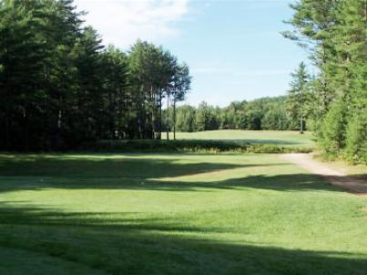 Lake Kezar Country Club,Lovell, Maine,  - Golf Course Photo
