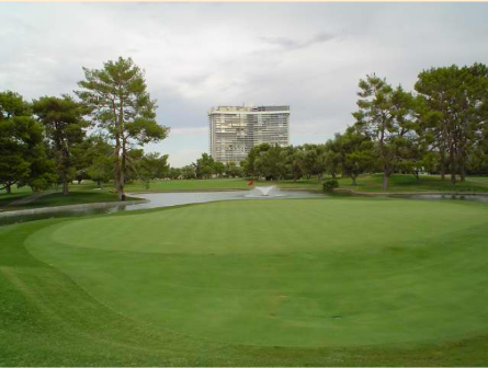 Las Vegas Country Club,Las Vegas, Nevada,  - Golf Course Photo