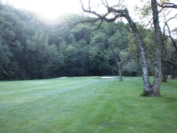 Redwood Canyon Golf Course,Castro Valley, California,  - Golf Course Photo