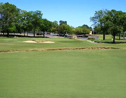 Oak Forest Country Club, Challenge Golf Course,Longview, Texas,  - Golf Course Photo