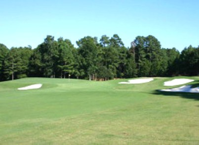 Lane Creek Golf Club,Bishop, Georgia,  - Golf Course Photo