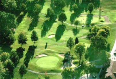Franklin County Country Club,West Frankfort, Illinois,  - Golf Course Photo