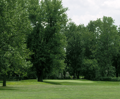 Bass Lake Golf Course, CLOSED 2013,Knox, Indiana,  - Golf Course Photo