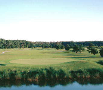 Pointe Golf Club, The,Powells Point, North Carolina,  - Golf Course Photo