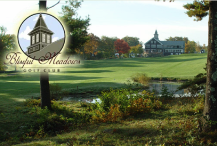 Blissful Meadows Golf Club,Uxbridge, Massachusetts,  - Golf Course Photo