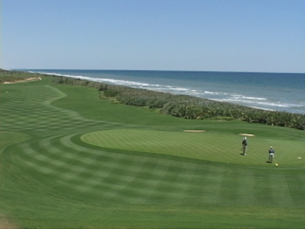Golf Course Photo, Hammock Beach Resort, The Ocean Course, Palm Coast, 32135