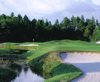 TPC of Tampa Bay,Lutz, Florida,  - Golf Course Photo