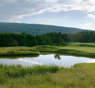Bristol Harbour Golf Club,Canandaigua, New York,  - Golf Course Photo