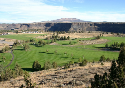 Crooked River Ranch Golf,Crooked River Ranch, Oregon,  - Golf Course Photo