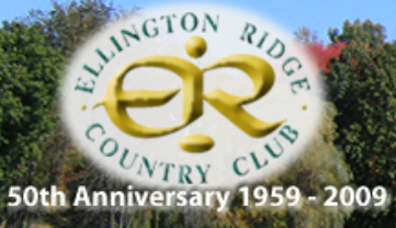Ellington Ridge Country Club,Ellington, Connecticut,  - Golf Course Photo