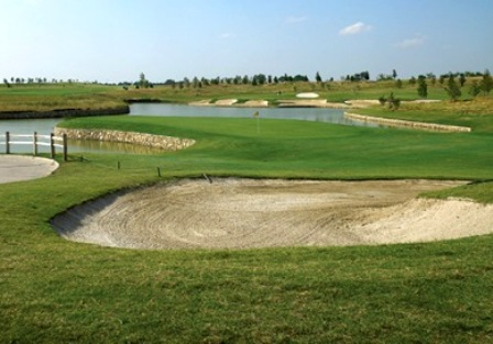 The Golf Club At Frisco Lakes, Frisco, Texas, 75034 - Golf Course Photo