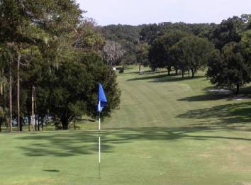 Mount Dora Golf Club,Mount Dora, Florida,  - Golf Course Photo