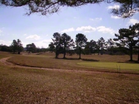 Clay County Public Golf Course,Ashland, Alabama,  - Golf Course Photo