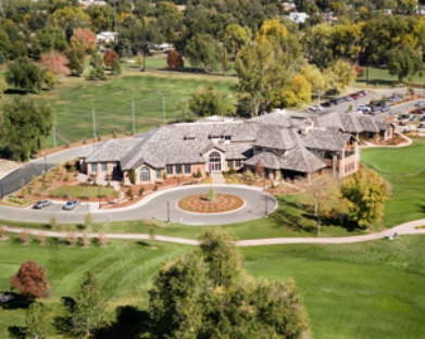 Lakewood Golf Club, Lakewood, Colorado, 80215 - Golf Course Photo