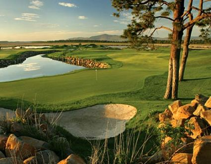 Running Y Ranch Resort, The,Klamath Falls, Oregon,  - Golf Course Photo