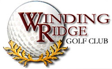 Winding Ridge Golf Club, Lawrence, Indiana, 46235 - Golf Course Photo