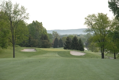 Golf Course Photo, South Hills Golf Club, Hanover, 17331