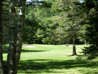 Limestone Country Club, Limestone, Maine, 04750 - Golf Course Photo