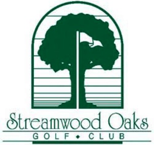 Streamwood Oaks Golf Club,Streamwood, Illinois,  - Golf Course Photo