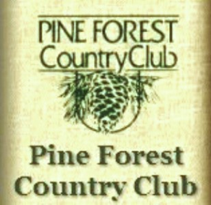 Pine Forest Country Club,Jesup, Georgia,  - Golf Course Photo