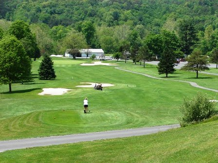 Standing Stone Golf Club, Huntingdon, Pennsylvania, 16652 - Golf Course Photo