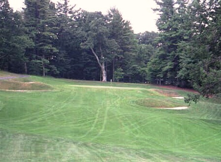 Roaring Gap Golf Club,Roaring Gap, North Carolina,  - Golf Course Photo