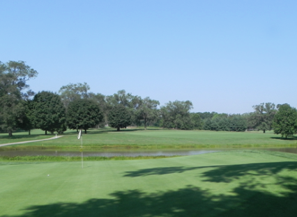 Golf Course Photo, Glenn Dale Country Club, Glenn Dale, 20769