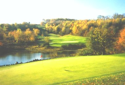 Norvelt Golf Club -Norvelt, Mount Pleasant, Pennsylvania, 15666 - Golf Course Photo