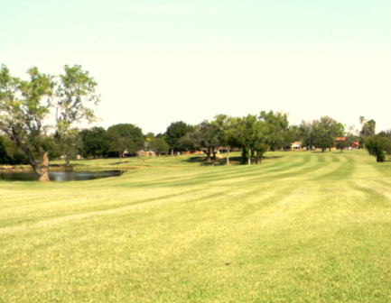 Duncan Golf & Country Club, Duncan, Oklahoma, 73533 - Golf Course Photo