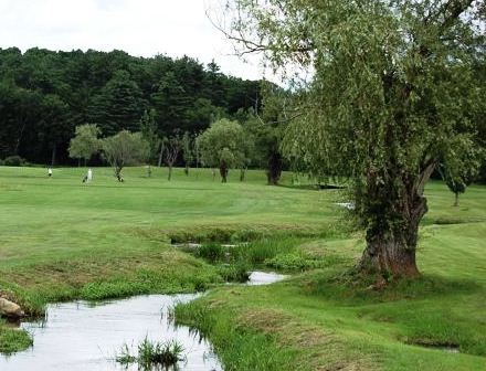 Beaver Brook Golf Club,Haydenville, Massachusetts,  - Golf Course Photo