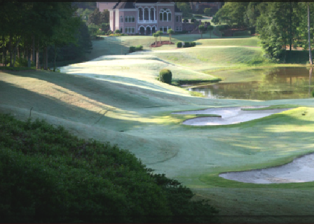 St. Marlo Country Club