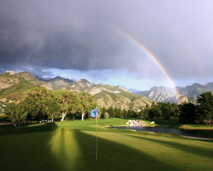 Willow Creek Country Club,Sandy, Utah,  - Golf Course Photo