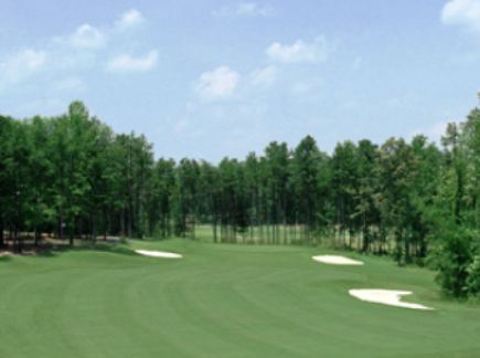 Golf Course Photo, Waterford Golf Club, Rock Hill, 29730
