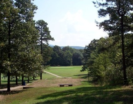 Waldron Country Club,Waldron, Arkansas,  - Golf Course Photo