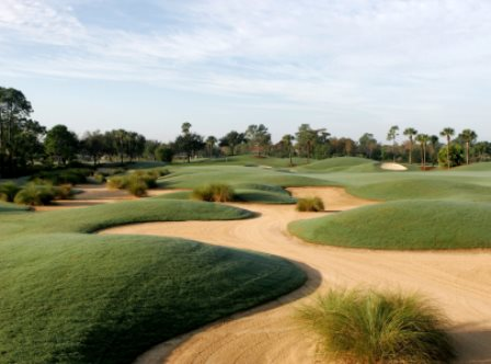 Kensington Golf & Country Club,Naples, Florida,  - Golf Course Photo