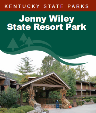 Jenny Wiley State Resort Park, Prestonsburg, Kentucky, 41653 - Golf Course Photo
