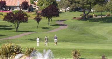 Country Club Rancho Bernardo , Rancho Bernardo, California, 92128 - Golf Course Photo