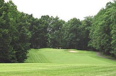Lake Of The Woods Country Club, Locust Grove, Virginia, 22508 - Golf Course Photo