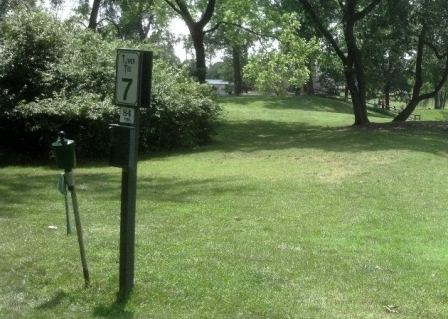 Tower Tee Par 3 Golf Course,Saint Louis, Missouri,  - Golf Course Photo