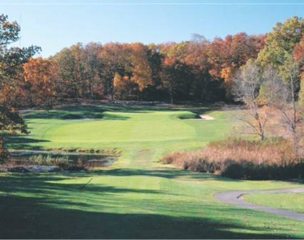 Charles River Country Club,Newton Centre, Massachusetts,  - Golf Course Photo