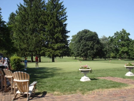 Geneva Golf Club,Geneva, Illinois,  - Golf Course Photo