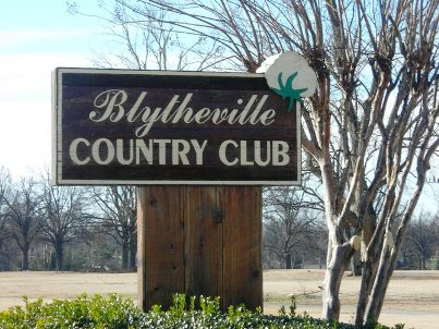 Blytheville Country Club, Blytheville, Arkansas, 72315 - Golf Course Photo