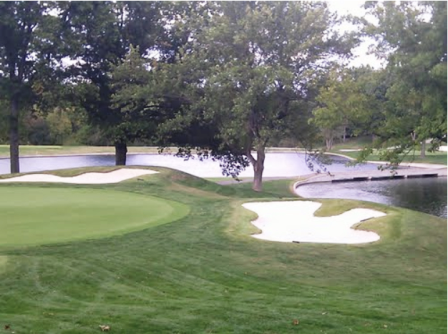old warson country club