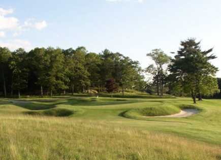 Cohasset Golf Club,Cohasset, Massachusetts,  - Golf Course Photo