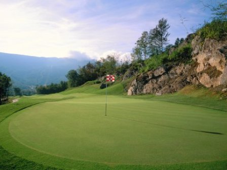Stowe Mountain Club, Stowe, Vermont, 05672 - Golf Course Photo