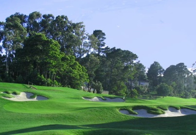 Green Hills Country Club,Millbrae, California,  - Golf Course Photo