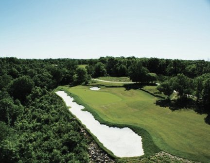 Patriot Golf Club, Owasso, Oklahoma, 74055 - Golf Course Photo