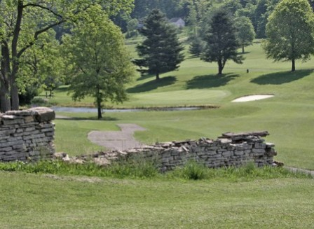 Fire Ridge Golf Course,Millersburg, Ohio,  - Golf Course Photo
