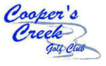 Coopers Creek Golf Course, CLOSED 2012,Leesville, South Carolina,  - Golf Course Photo